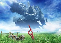 Xenoblade Chronicles 3D Gaming Cypher 2