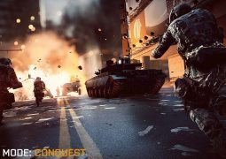 Battlefield 4 Squad Conquest Gaming Cypher