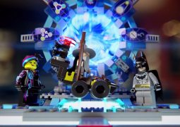 LEGO Dimensions Gaming Cypher 2