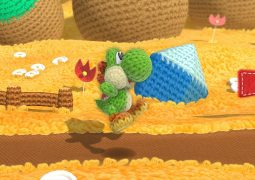 Yoshi's Woolly World Gaming Cypher