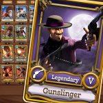 Compass Point West Legendary Gunslinger Gaming Cypher 2