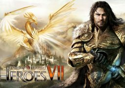 Might & Magic Heroes VII Gaming Cypher