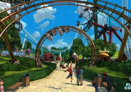 Planet Coaster Gaming Cypher