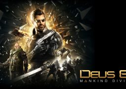 Square Enix Releases Deus Ex: Mankind Divided 101 Trailer