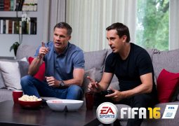 FIFA 16 Ultimate Team Draft Gaming Cypher