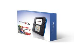 Nintendo 2DS Gaming Cypher