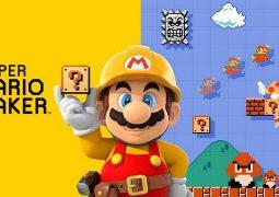 Super Mario Maker Gaming Cypher