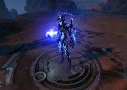 Supernova Gaming Cypher 6