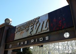 Call of Duty Shadow of Evil Six Flags Gaming Cypher