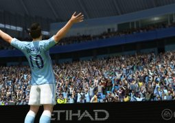 EA SPORTS FIFA 16 Gaming Cypher 2