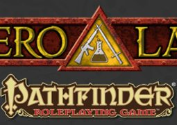 Hero Lab Pathfinder Gaming Cypher LARGE