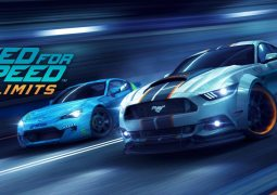 Need for Speed No Limits Gaming Cypher