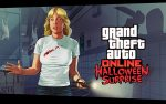 GTA Online Halloween Suprise Gaming Cypher