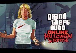 GTA Online Halloween Suprise Gaming Cypher