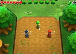 The Legend of Zelda Tri Force Heroes Gaming Cypher 4