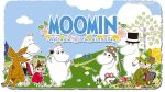 Moomin - Welcome to Moominvalley Gaming Cypher