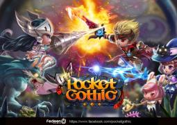 Pocket Gothic Gaming Cypher