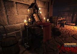 Warhammer End Times Vermintide Gaming Cypher 3