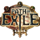 Path of Exile Logo Gaming Cypher