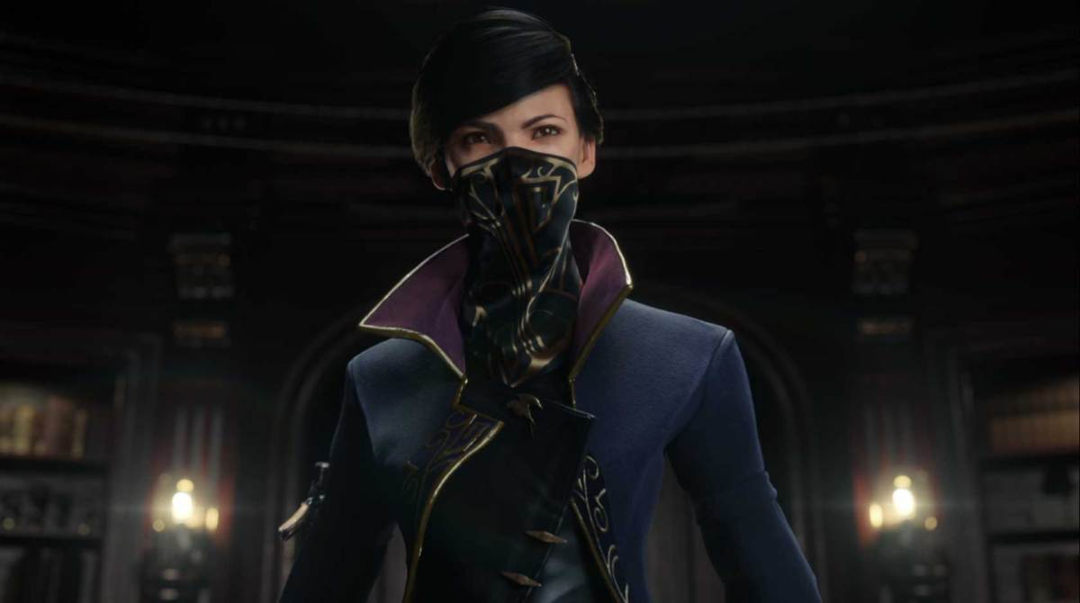 DISHONORED 2 Collaboration Announced by Titan Books & Bethesda Softworks