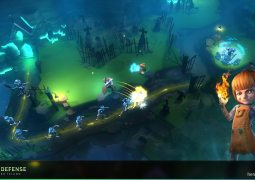 Hero Defense – Haunted Island Exits Steam Early Access with Special Discount