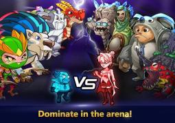 Monster Builder Gaming Cypher  6