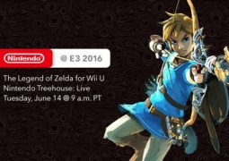 The Legend of Zelda E3 2016 Gaming Cypher