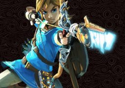The Legend of Zelda Gaming Cypher 2