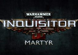 Warhammer 40,000: Inquisitor – Martyr New Destruction Trailer