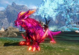 Riders of Icarus Review for PC