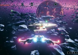 EVERSPACE Closed Alpha Begins Today