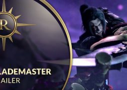 Revelation Online Reveals the Blademaster Class