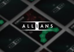 ALLIANS Online Card Game by Sweden's Hottest Gaming Startup is Heading to Kickstarter Aug. 23