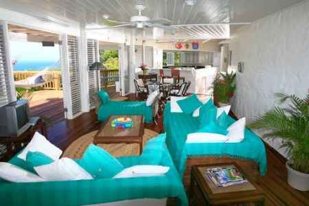 635697269274112724 st lucia hummingbird villa living rm credit the villa experience by travel impressions