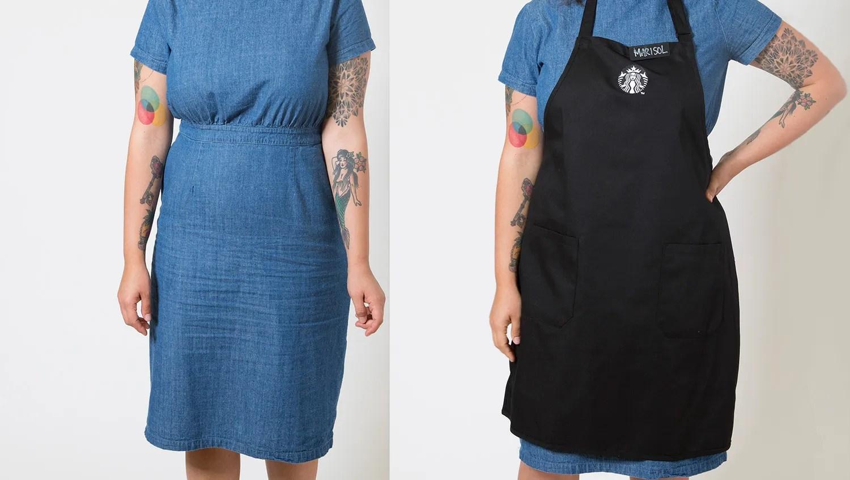 Fullsize Of Starbucks Dress Code