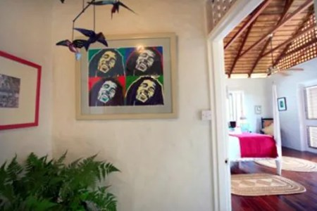 635697269101571194 st lucia hummingbird villa with marley art credit the villa experience by travel impressions