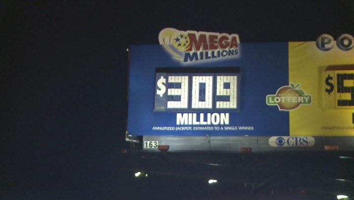 california mega millions jackpot analysis