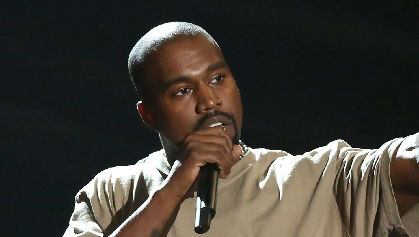 Chris Brown  Will i am tear into Kanye over  ignorant  slavery comments