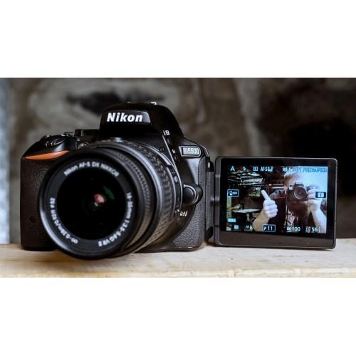 Medium Crop Of Nikon D5500 Vs D5600