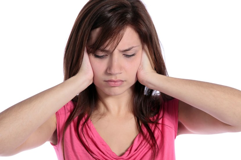 I read that only 3 of tinnitus sufferers have this type of tinnitus 3