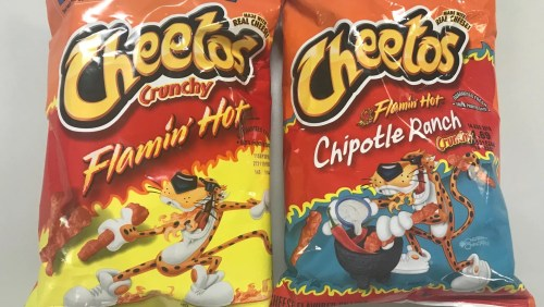 Medium Of Chipotle Ranch Cheetos