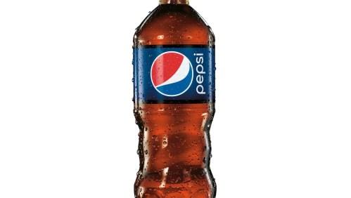 Medium Of What Is Pepsi Fire