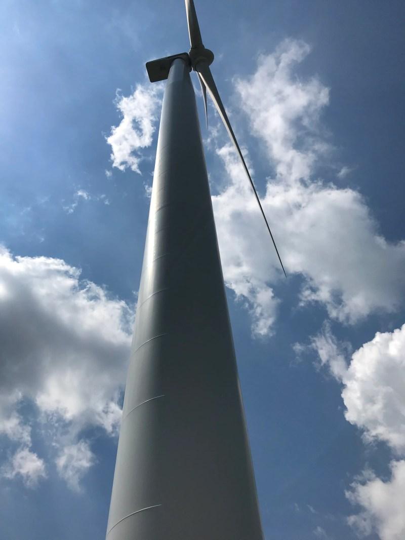 Large Of Blue Ridge Energies