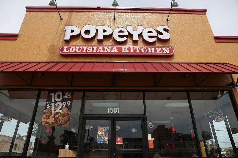 Large Of Popeyes Hours Near Me