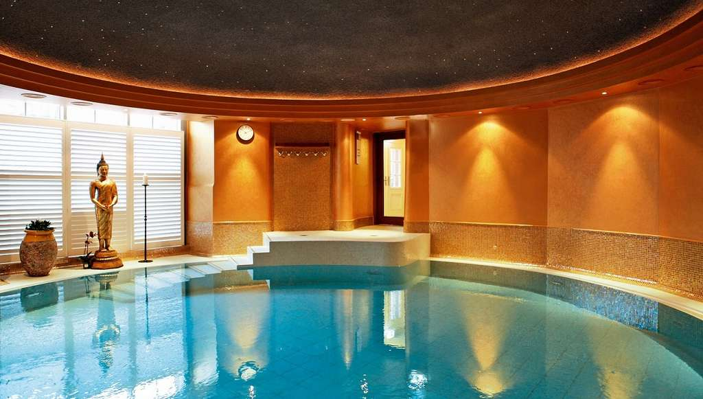 wellness spa linköping spa