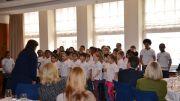 Ladies Lunch_Kinderchor Schule Alter Teichweg (c) Werner Emmerich