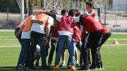 FREEKICK Anstoß für Fußballevent in den Sommerfreien