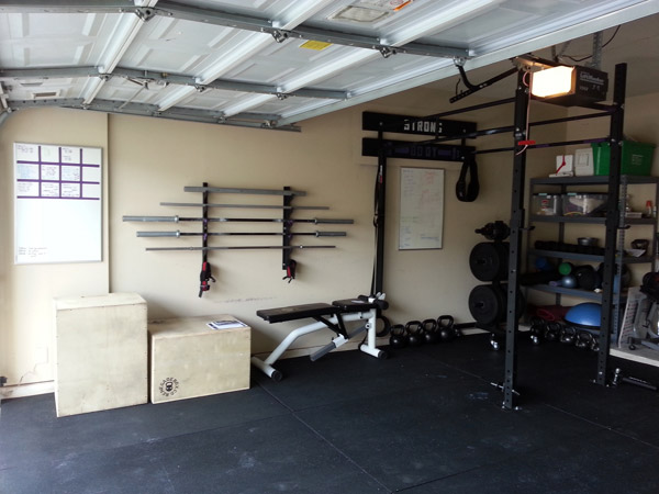 Garage boxing gym ideas pin by martha soto on valley mix