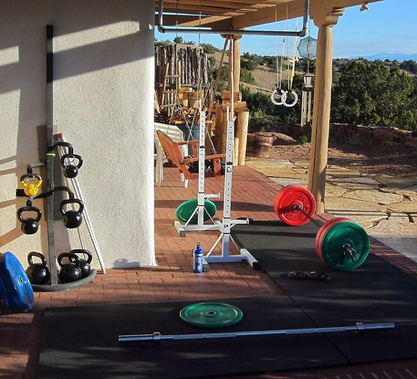 inspirational garage gyms ideas gallery pg 6 garage gyms