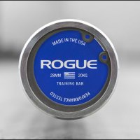 15 kg Men's Rogue Olympic 28 mm Trainer